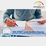 ISO 27001 Lead Auditor Training And Certification ISMS