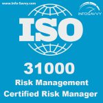 ISO 31000 Risk Management | Certified Risk Manager