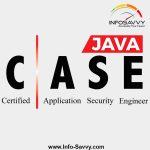 Certified Application Security Engineer | CASE Java