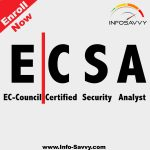 EC-Council Security Analyst v10 | ECSA