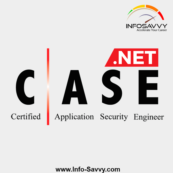 Certified Application Security Engineer