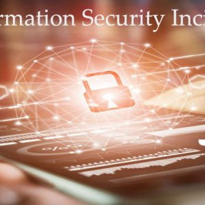 Information-Security-Incident