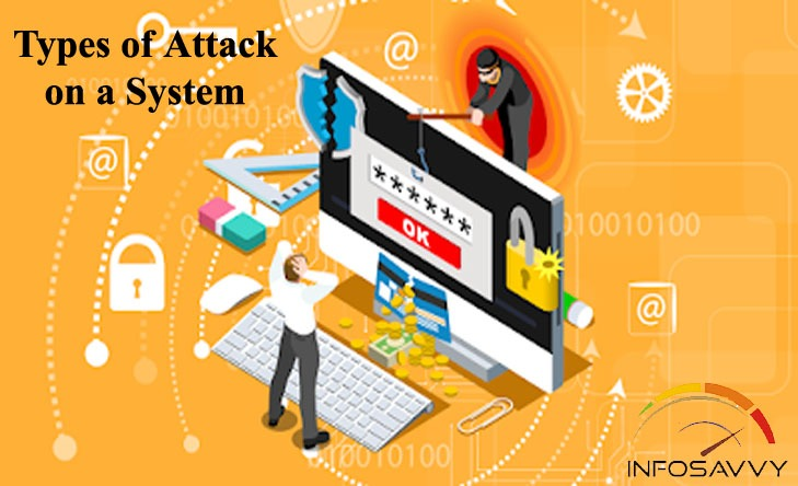 attacks-on-a-system