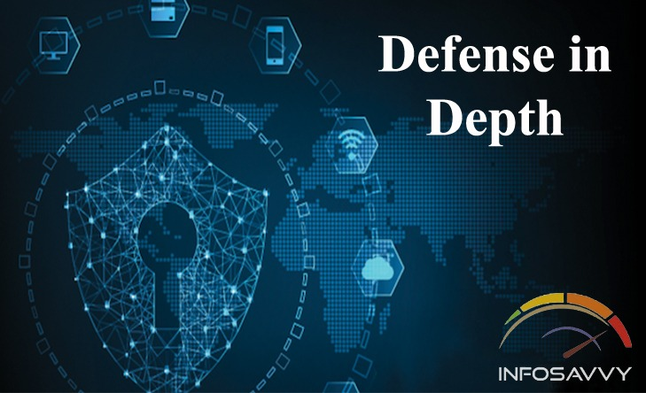 Defence In Depth Physical Security Archives Infosavvy Security