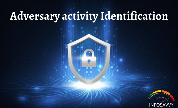 adversary-activity-identification