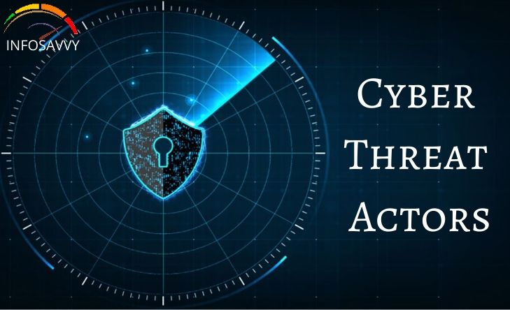 cyber-threat-actors