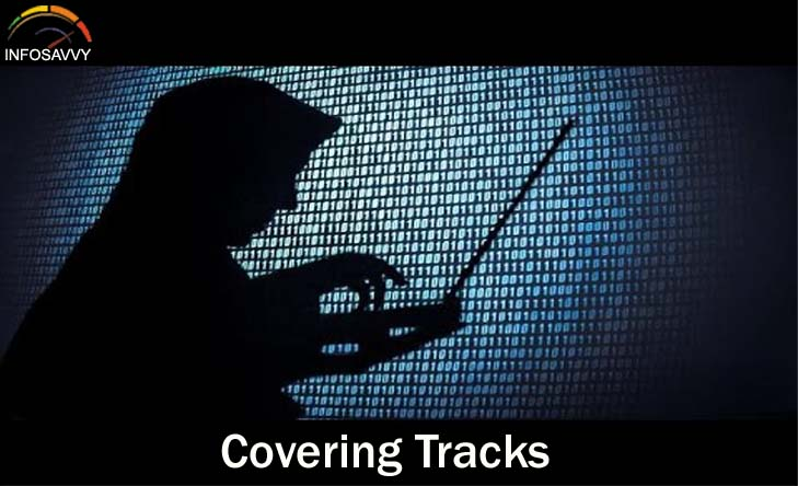 Covering-Tracks