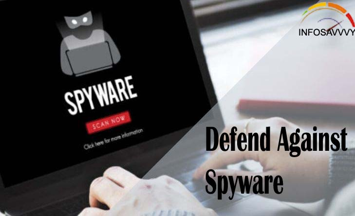 Defend-Spyware