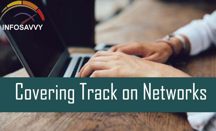 covering-track-on-network