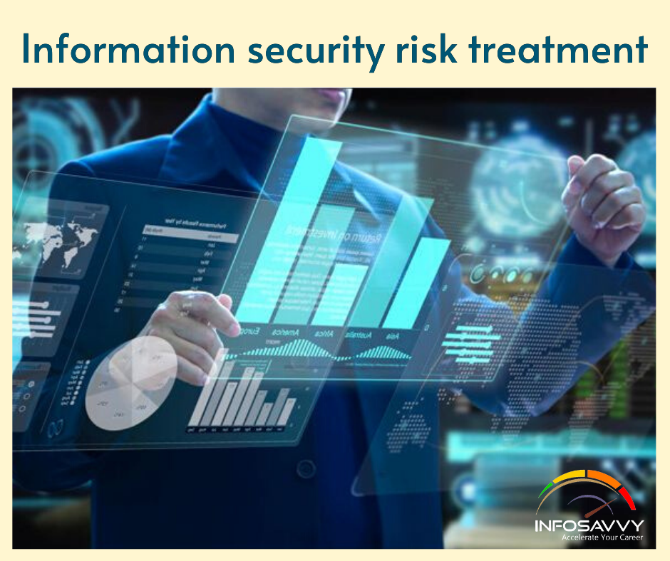 Information-security-risk-treatment