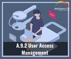 A.9.2-User-Access-Management