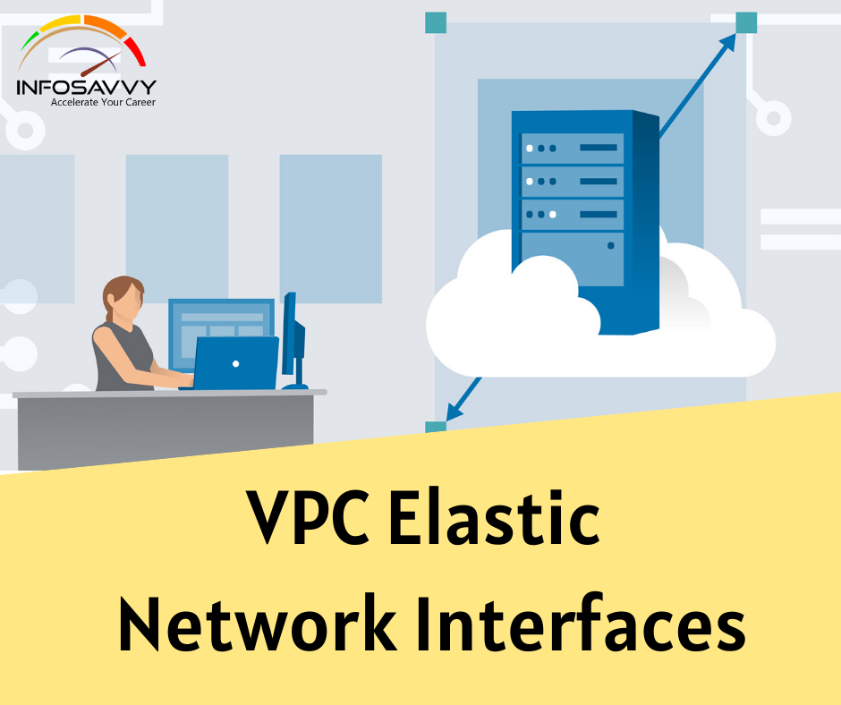 Introduction to VPC Elastic Network Interfaces