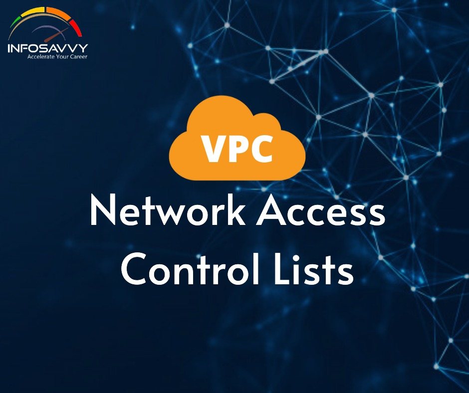 VPC Network Access Control Lists
