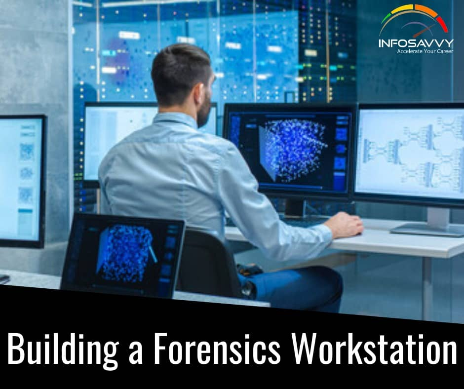 Building-a-Forensics-Workstation