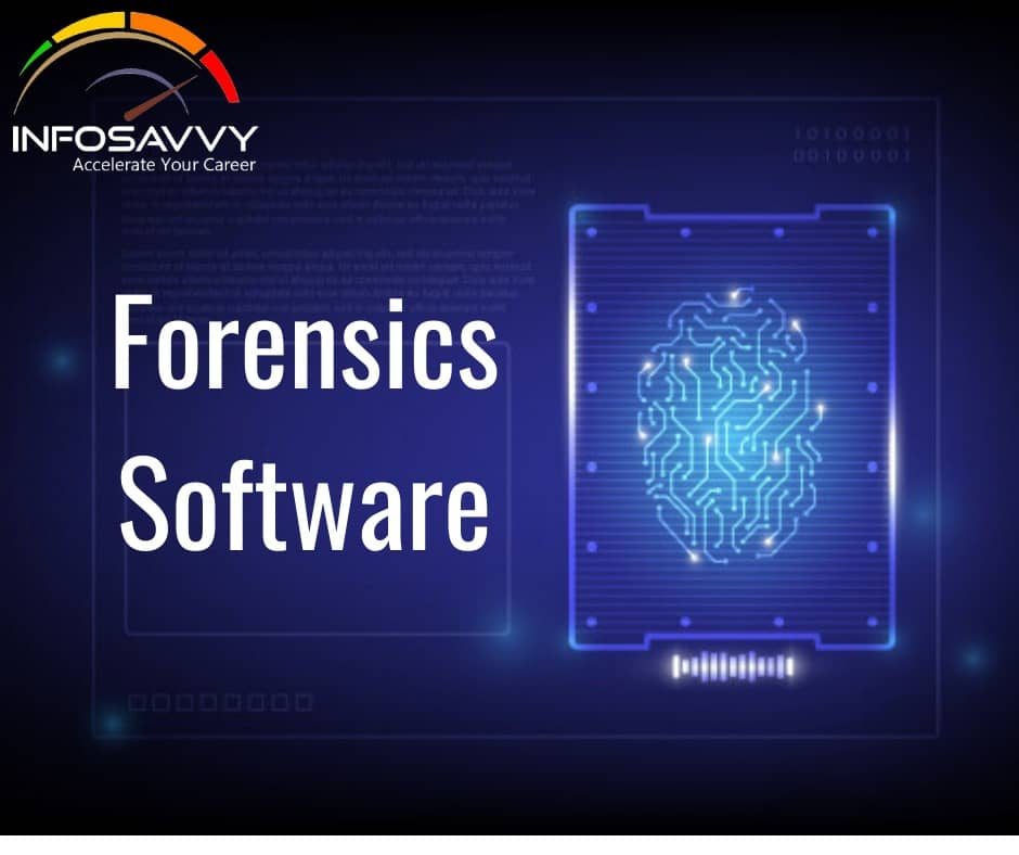 Forensics Software