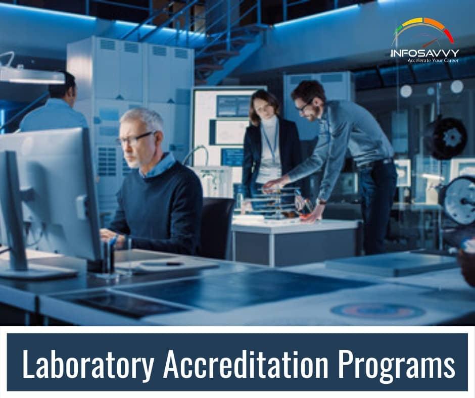 Laboratory-Accreditation-Programs