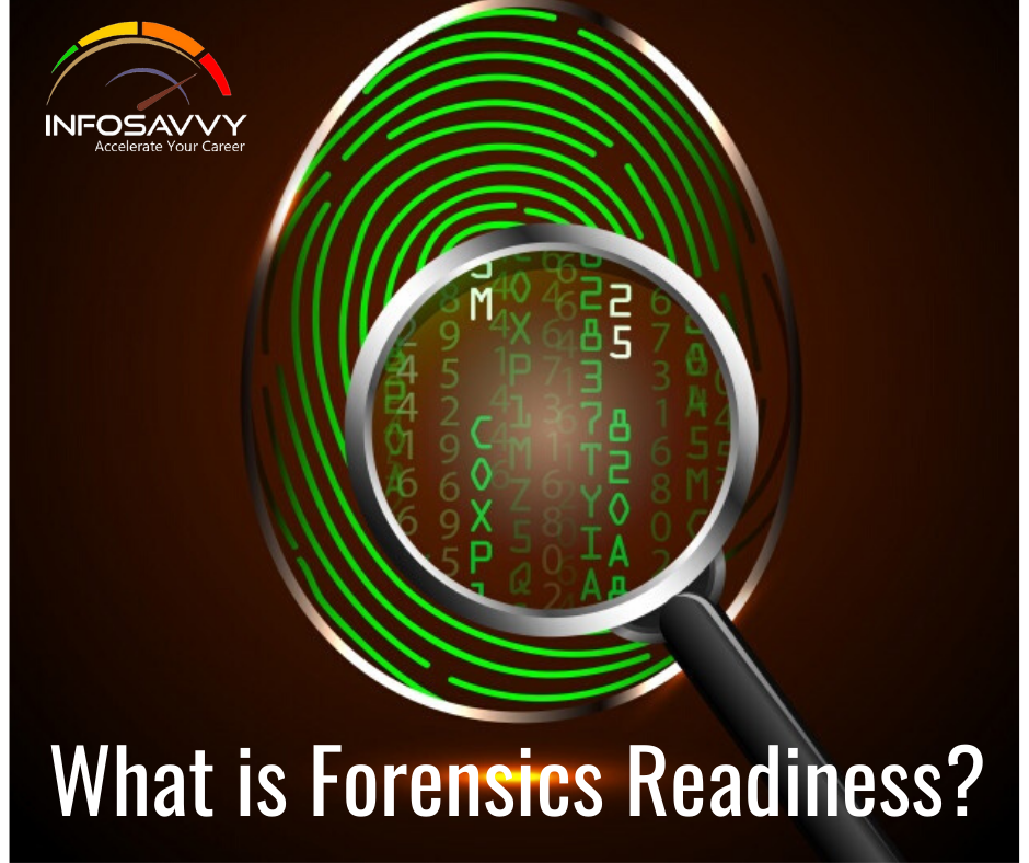 Forensics-Readiness