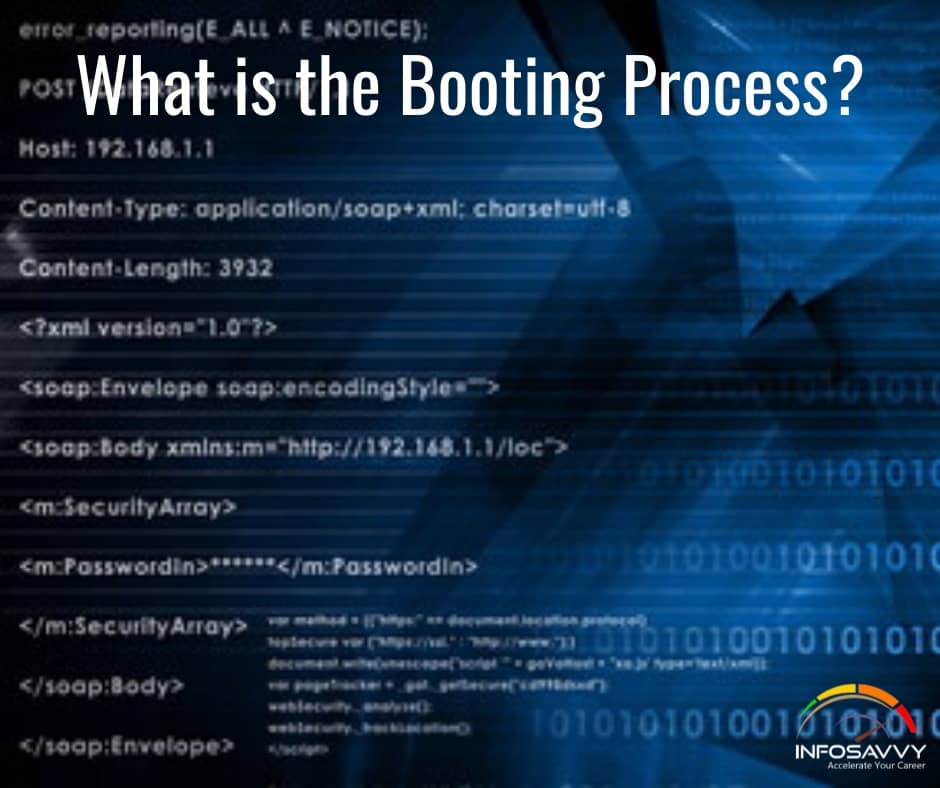 Booting-Process