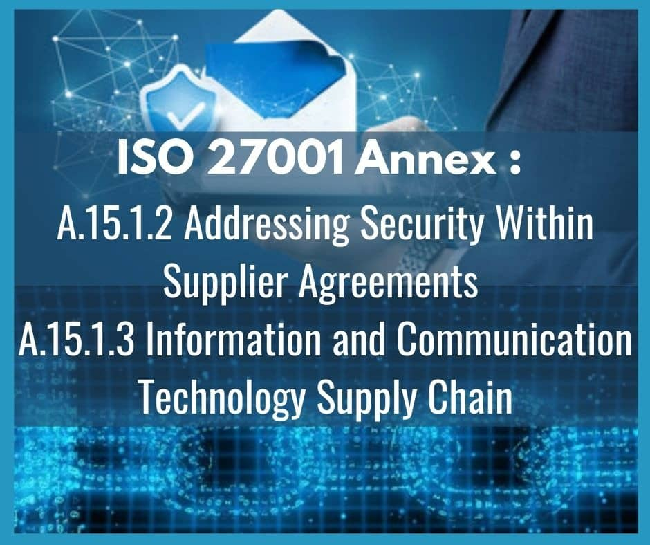 ISO-27001-Annex-A.15.1.2-Addressing-Security-Within-Supplier-Agreements