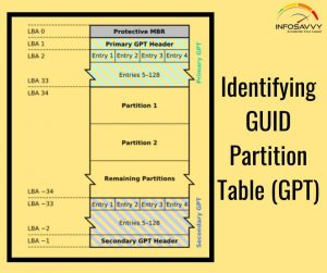 Identifying-GUID-Partition-Table-(GPT)