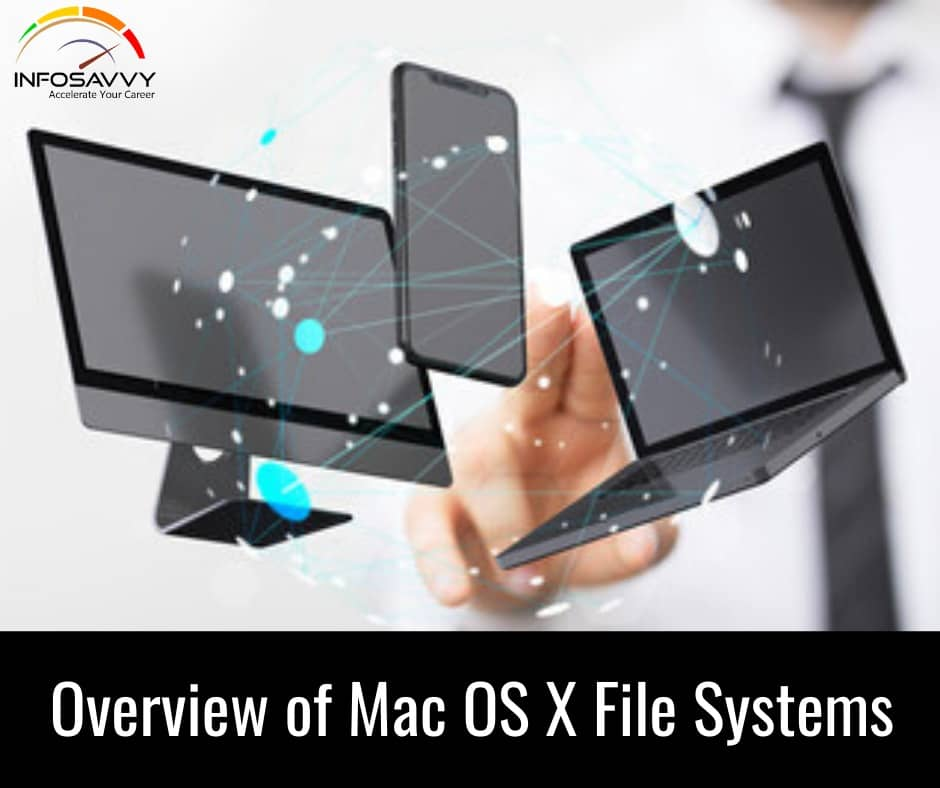 Overview-of-Mac-OS-X-File-Systems