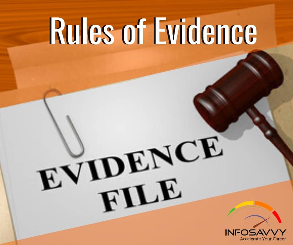 Rules-of-Evidence