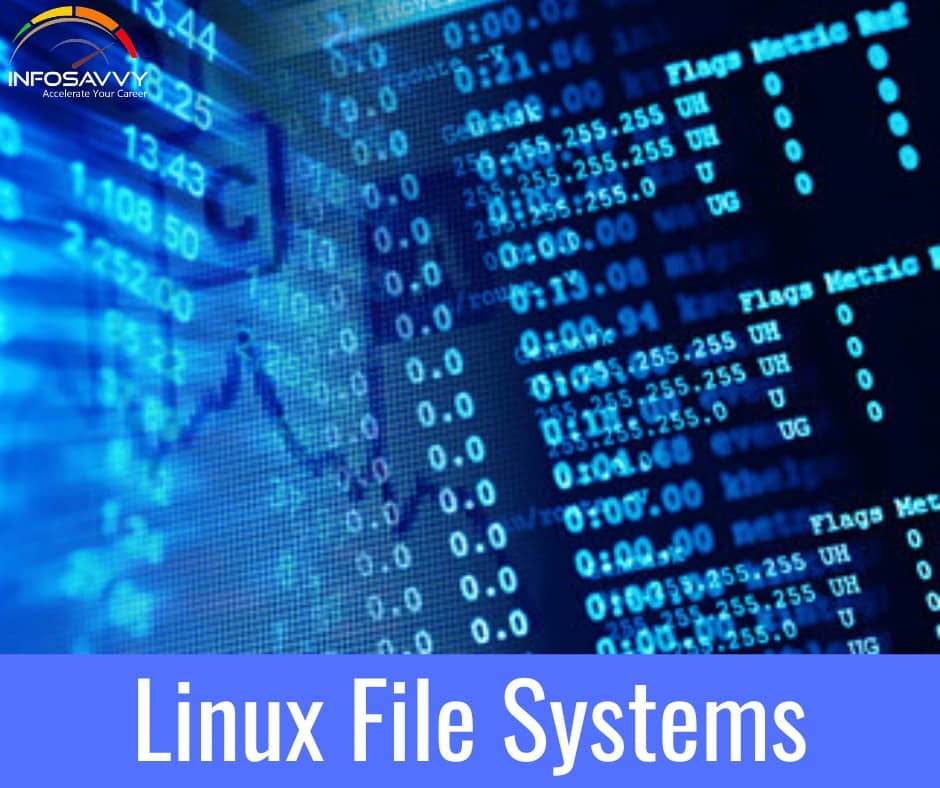 Learn All About Linux File Systems